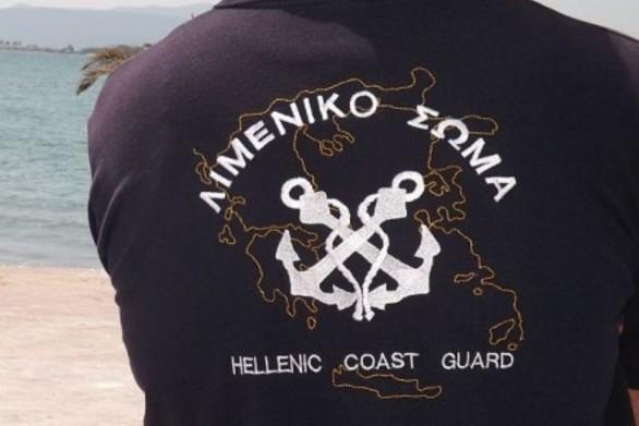 Σύλληψη αλλοδαπών στο λιμάνι της Πάτρας