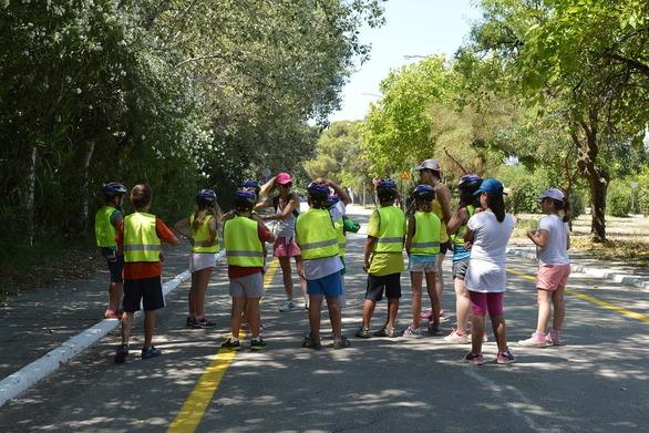 Πάνω από 10.000 μαθητές επισκέφθηκαν το Εκπαιδευτικό Πάρκο του Δήμου Πατρέων