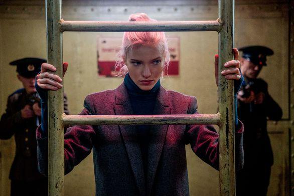 «Anna» το κατασκοπικό θρίλερ έρχεται στους κινηματογράφους (pics+video)