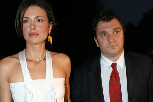 Παύλος Βαρδινογιάννης - Τζίνα Αλιμόνου: Η νέα απόφαση του δικαστηρίου