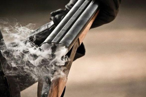 Αγρίνιο: Πυροβολούσε άσκοπα με κυνηγετικό όπλο