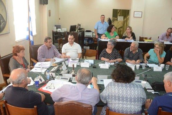Πάτρα: Την Πέμπτη θα πραγματοποιηθεί η συνεδρίαση της Οικονομικής Επιτροπής