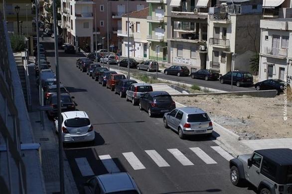 Πάτρα: Συνεχίζονται οι αντιδράσεις για την αντιδρόμηση των οδών Κανακάρη και Κορίνθου
