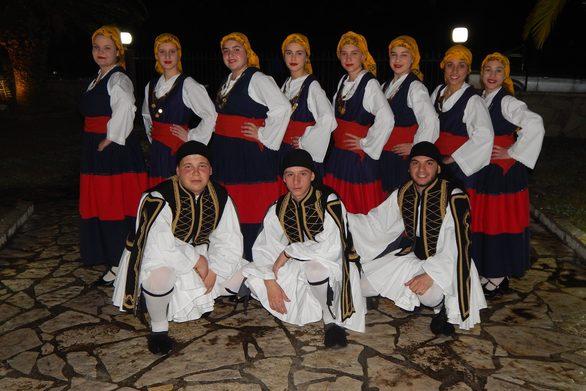 Αντίστροφη μέτρηση για το 1ο αντάμωμα χορευτικών συγκροτημάτων στο Λιμνοχώρι Αχαΐας
