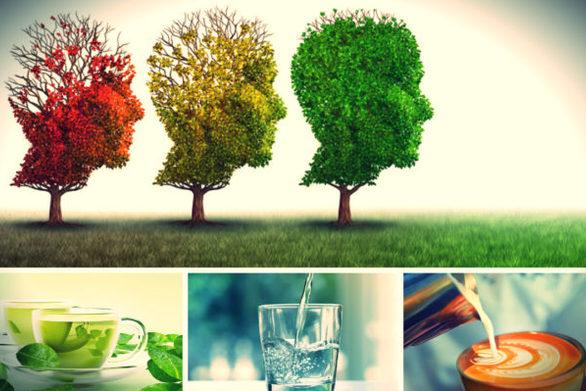 Άνοια - Αλτσχάιμερ: Ποια τρία ποτά προστατεύουν από την απώλεια μνήμης