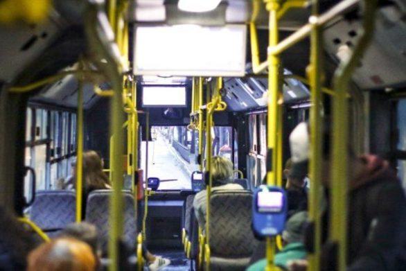 Το Google Maps σώζει τους επιβάτες των ΜΜΜ