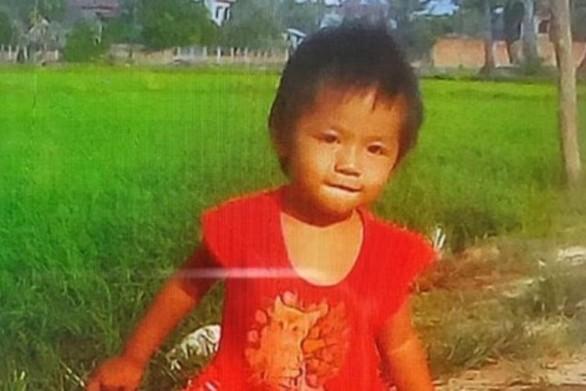 Kροκόδειλοι έφαγαν ζωντανό δίχρονο κοριτσάκι στην Καμπότζη