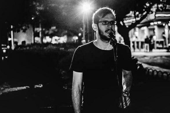 """""""Καρδιά μου εγώ"""" - Το νέο single του Πατρινού Λεωνίδα Βασιλακόπουλου"""