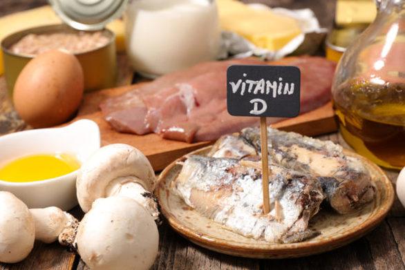 Βιταμίνη D: Σε ποιες τροφές θα την βρείτε;