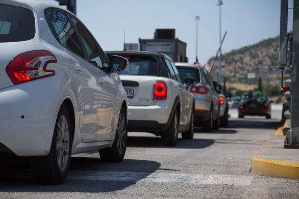 Ελεύθερη διέλευση από τα διόδια της Γέφυρας Ρίου - Αντιρρίου λόγω εκλογών