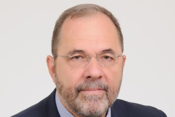 Μ. Σκανδάμης: «Ισχυρό ΚΙΝΑΛ απέναντι στις νεοφιλελεύθερες πολιτικές ΝΔ-ΣΥΡΙΖΑ»