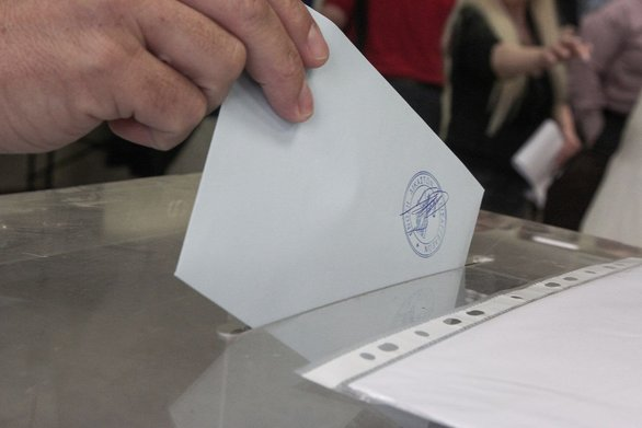 """Εθνικές Εκλογές 2019: Τι δείχνει το πρώτο """"κύμα"""" των exit poll"""