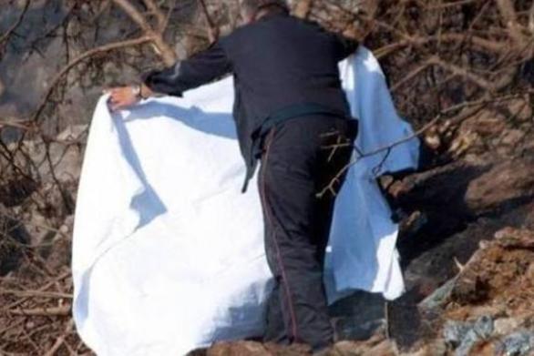 Πάτρα: Πτώμα εντοπίστηκε στην περιοχή της Οβρυάς