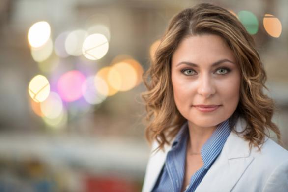 Η Χριστίνα Αλεξοπούλου παίρνει την 4η έδρα της ΝΔ στην Αχαΐα