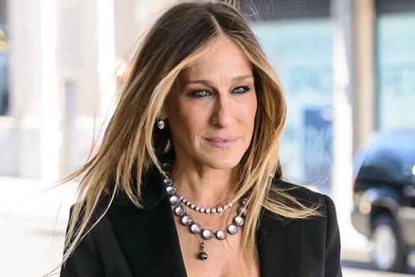 Η Σάρα Τζέσικα Πάρκερ αποκάλυψε πως στο «Sex and the city» έπεσε θύμα σεξουαλικής παρενόχλησης