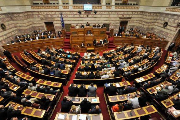 Συνολικά 62 γυναίκες στη νέα σύνθεση της Βουλής
