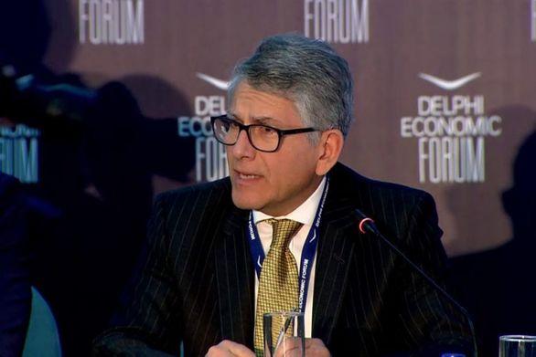 Γεράσιμος Θωμάς - Ο πατρινής καταγωγής, νέος υφυπουργός για θέματα ενέργειας