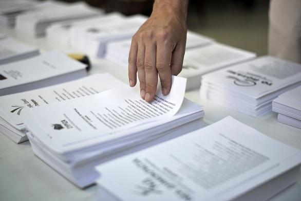 """Το """"ταμείο"""" των εθνικών εκλογών στους δήμους της Αχαΐας"""