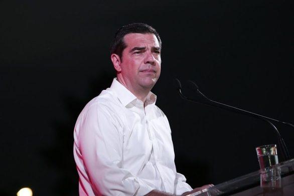 Μάλλον κρατάει την έδρα στην Αχαΐα ο Αλέξης Τσίπρας - Έχει αποκλείσει τη Λάρισα