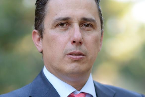 """Χρήστος Βουλδής: """"Είμαστε εμείς το Κίνημα Αλλαγής η ρίζα και η ελπίδα της προοδευτικής δημοκρατικής παράταξης"""""""