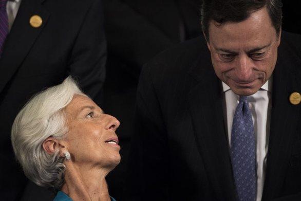 Τα όρια ηλικίας θα «μετρήσουν» για τον διάδοχο της Λαγκάρντ στην κεφαλή του ΔΝΤ