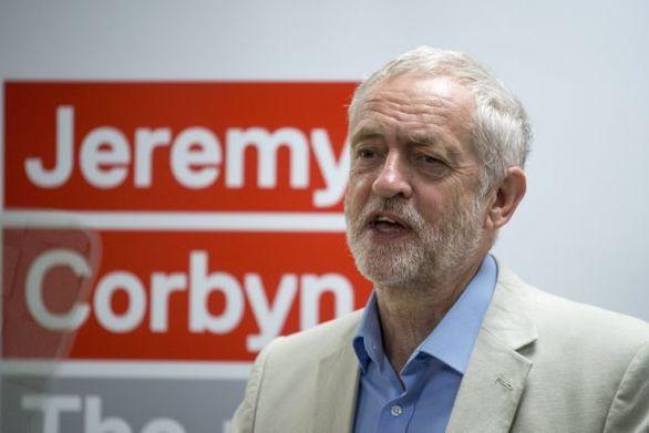 Κόρμπιν: Οι Εργατικοί θα στηρίξουν Remain σε περίπτωση νέου δημοψηφίσματος