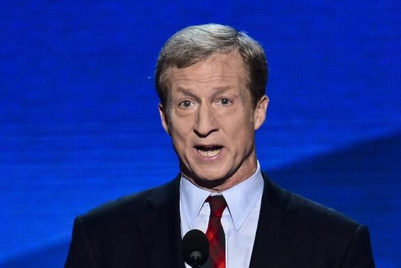 ΗΠΑ - Δημοκρατικοί: Συνολικά 24 διεκδικούν το χρίσμα για τις προεδρικές του 2020