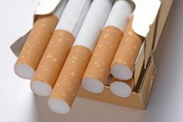 Ηλεία: Κατασχέθηκαν πακέτα λαθραίων τσιγάρων