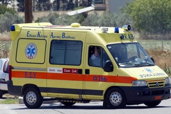 Πάτρα: Τροχαίο στο κέντρο - ΙΧ συγκρούστηκε με ποδήλατο