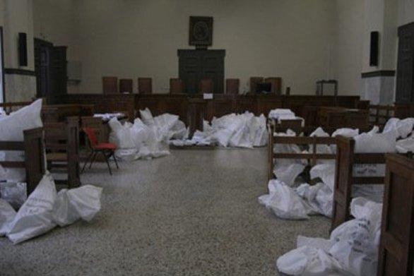 Πάτρα: Υποψήφιοι της ΝΔ έχουν κάνει αίτημα για επανακαταμέτρηση