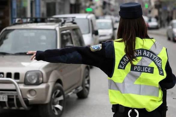 Αχαΐα: Κυκλοφοριακές ρυθμίσεις στο Αίγιο