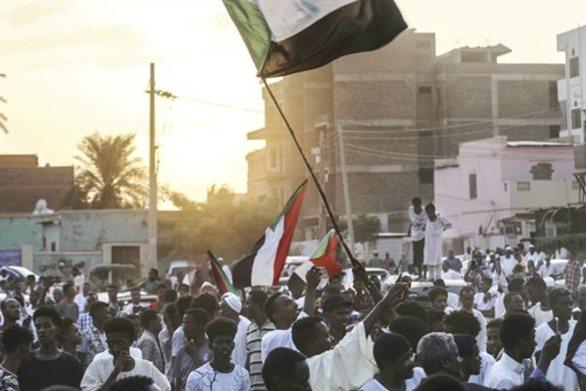 Απετράπη νέα απόπειρα πραξικοπήματος στο Σουδάν