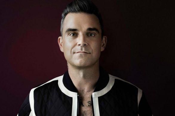 """Robbie Williams: """"Σκεφτόμουν να αυτοκτονήσω"""""""