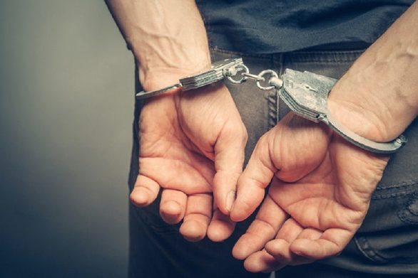 Συλλήψεις αλλοδαπών το απόγευμα, στο λιμάνι της Πάτρας