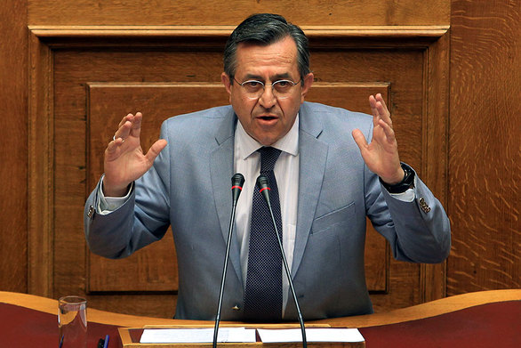 """Νίκος Νικολόπουλος: """"Δεν τελειώσαμε με την ίδρυση Νομικής Σχολής στην Πάτρα""""!"""