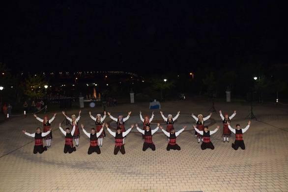 Όλα έτοιμα για το 4ο Φεστιβάλ Παραδοσιακών Χορών στο Αντίρριο!