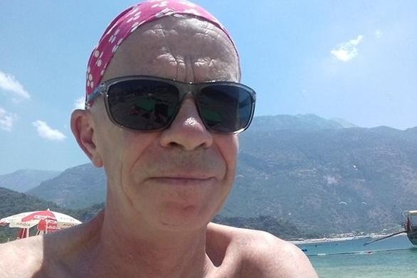 Άγγλος καθηγητής είναι εξαφανισμένος από τις 2 Ιουλίου στην Τουρκία