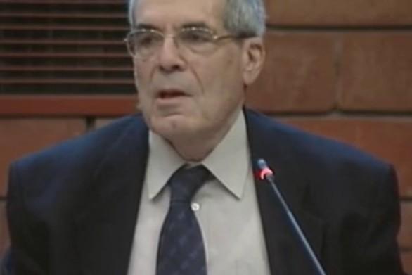 Σαν σήμερα 14 Ιουλίου σημειώνεται απόπειρα δολοφονίας εναντίον του υπουργού Οικονομικών, Ιωάννη Παλαιοκρασά