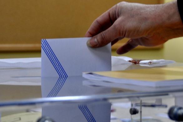 Εκλογές 2019: Ψηφίζουν ξανά στα Εξάρχεια