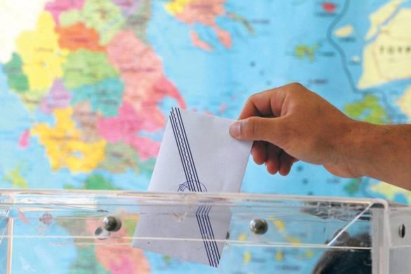 Έρχεται νέος εκλογικός νόμος