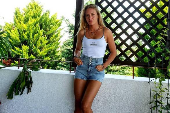 Κατερίνα Δαλάκα: «Τον πρώτο μήνα δυσκολεύτηκα στο Survivor»