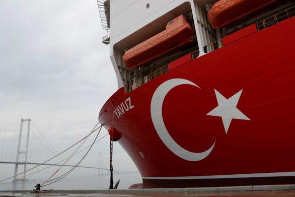 Οι κυρώσεις της ΕΕ σε βάρος της Τουρκίας για την Κύπρο