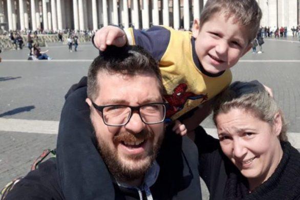 Ηλεία: Βρέθηκε μόσχευμα για τον μικρό Βασίλη από τα Μακρίσια - Με επιτυχία το χειρουργείο