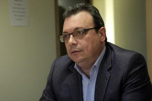 """Σωκράτης Φάμελλος: """"Η ΝΔ προετοιμάζει σενάριο ξεπουλήματος της ΔΕΗ"""""""