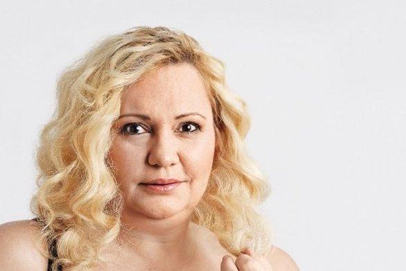 Ξέσπασε η Καίτη Φίνου για το περιστατικό με τον ξιφία στη Χαλκίδα