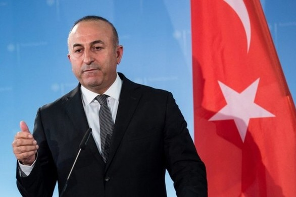 """Τσαβούσογλου: """"Θα στείλουμε και 4ο πλοίο στην Ανατολική Μεσόγειο"""""""