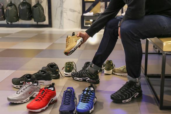 Πώς διαλέγουμε το κατάλληλο αθλητικό παπούτσι (video)