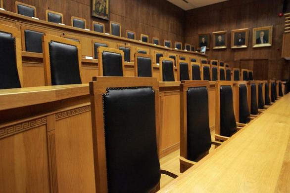 Την κατάργηση του ΦΠΑ στις δικαστικές υπηρεσίες ζητούν οι δικηγόροι