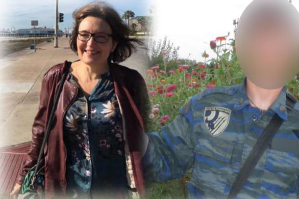 Suzanne Eaton: Παραιτήθηκε ο δικηγόρος του δολοφόνου
