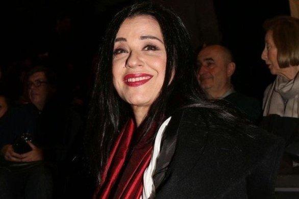 """Μαρία Τζομπανάκη: """"Όποιος μου έλεγε ότι είμαι όμορφη έτρωγε χαστούκι"""" (video)"""